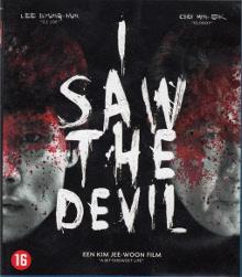 I Saw the Devil (Uncut) (2010) [FSK 18] [EU Import mit dt. Ton] [Blu-ray]