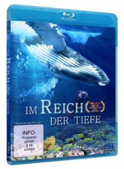 Im Reich der Tiefe (2010) [Blu-ray]