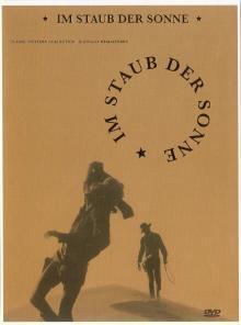 Im Staub der Sonne (Digipak) (1968)