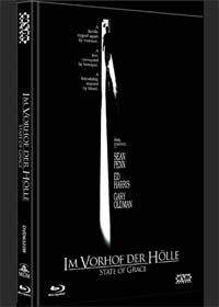 Im Vorhof der Hölle (Limited Mediabook, Blu-ray+DVD, Cover B) (1990) [Blu-ray]