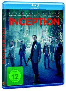 Inception (2010) [Blu-ray]
