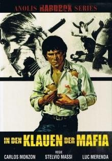 In den Klauen der Mafia (Kleine Hartbox) (1976) [FSK 18]