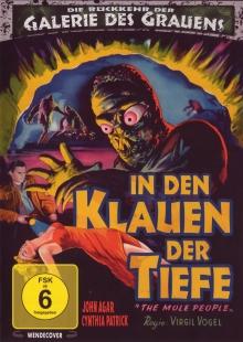 In den Klauen der Tiefe (Limited Edition) (1956)