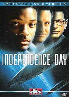 Independence Day (Extended Edition) (1996)