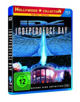 Independence Day (1996) [Blu-ray]