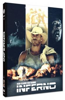 Inferno (Limited Mediabook, Blu-ray+DVD, Cover C) (1999) [FSK 18] [Blu-ray]