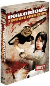 Inglorious Zombie Hunters (Limited Uncut Edition) (2007) [FSK 18] [Gebraucht - Zustand (Sehr Gut)]