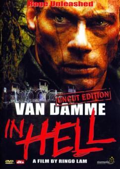 In Hell - Rage Unleashed (2003) [FSK 18] [Gebraucht - Zustand (Sehr Gut)]