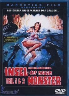 Die Insel der neuen Monster Teil 1 & 2 (1979)