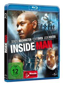 Inside Man (2006) [Blu-ray]
