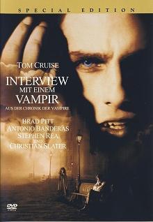 Interview mit einem Vampir (Special Edition) (1994) [Gebraucht - Zustand (Sehr Gut)]