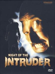 Night Of The Intruder (Special Edition im Digipak) (1989) [FSK 18] [Gebraucht - Zustand (Sehr Gut)]
