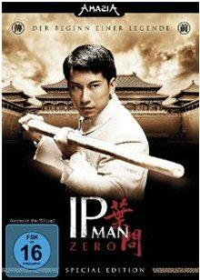 IP Man Zero (Special Edition) (2010)