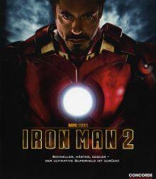 Iron Man 2 (2009) [Blu-ray]