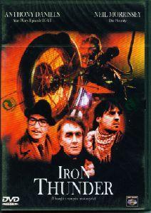 Iron Thunder (1990) [FSK 18]