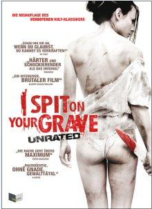 I Spit on your Grave (Unrated) (2010) [FSK 18]