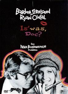 Is' was, Doc? (1972)