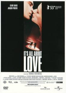 It's All About Love (2002)