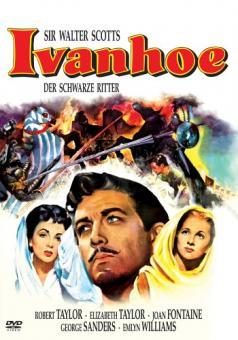 Ivanhoe, der schwarze Ritter (1952) [Gebraucht - Zustand (Sehr Gut)]