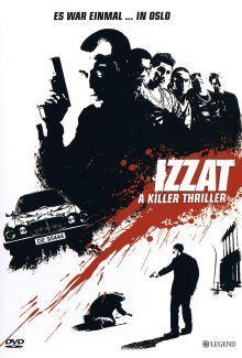 Izzat - A Killer Thriller (2005)