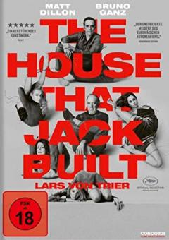 The House That Jack Built (2018) [FSK 18]