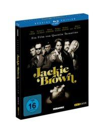Jackie Brown (Special Edition) (1997) [Blu-ray]