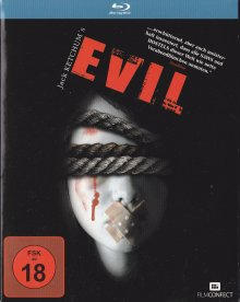 Jack Ketchum's Evil (2007) [FSK 18] [Blu-ray]