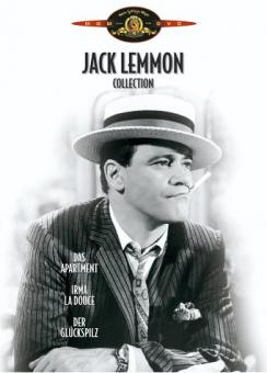 Jack Lemmon Collection (3 DVDs)