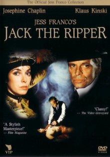 Jack the Ripper (Uncut) (1976) [FSK 18]