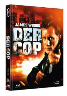 Der Cop (Limited Mediabook, Blu-ray+DVD, Cover B) (1988) [Blu-ray]
