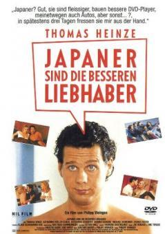 Japaner sind die besseren Liebhaber (1995)
