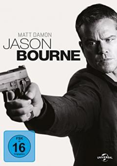 Jason Bourne (2016) [Gebraucht - Zustand (Sehr Gut)]