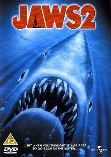 Der weiße Hai 2 (Jaws 2) (1978) [UK Import mit dt. Ton]