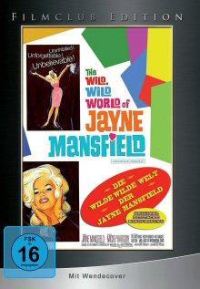 Die wilde, wilde Welt der Jayne Mansfield (1968)