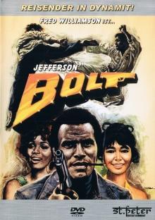 Jefferson Bolt - Reisender in Dynamit (1975) [FSK 18]