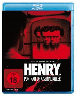 Henry - Portrait of a Serial Killer (1986) [FSK 18] [Blu-ray]