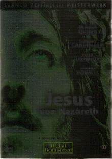 Jesus von Nazareth (4 DVDs) (1977)
