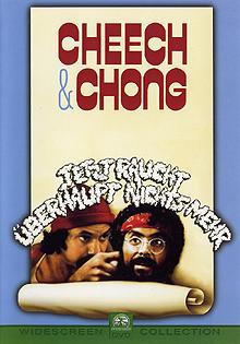 Cheech & Chong - Jetzt raucht überhaupt nichts mehr (1983) [FSK 18]
