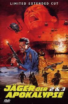 Jäger der Apokalypse 2 & 3 (Große Hartbox, Limitiert auf 1000 Stück) [FSK 18]