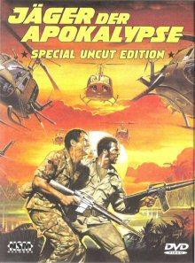 Jäger der Apocalypse (1980) [FSK 18]