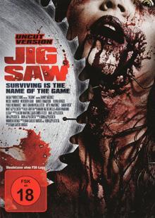 Jigsaw (Uncut Version) (2010) [FSK 18]