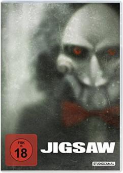 Jigsaw (Uncut) (2017) [FSK 18]