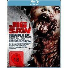 Jigsaw (Uncut Version) (2010) [FSK 18] [Blu-ray]