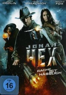 Jonah Hex (2009)