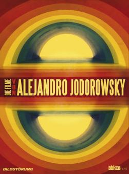 JODOROWSKY Collection (6 Discs) [FSK 18] [Blu-ray]