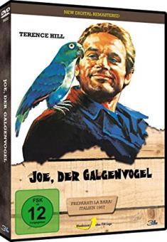 Joe, der Galgenvogel (1968) [Gebraucht - Zustand (Sehr Gut)]