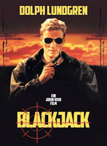 Black Jack (Limited Mediabook, Blu-ray+DVD, Cover C) (1998) [FSK 18] [Blu-ray]