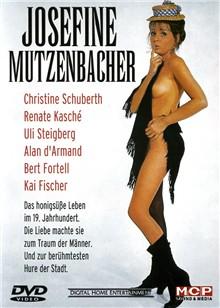 Josefine Mutzenbacher (1970) [FSK 18]