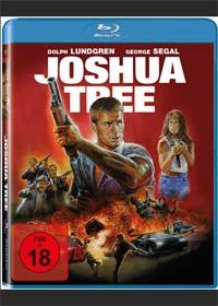 Joshua Tree - Das Gesetz der Rache (Uncut) (1993) [FSK 18] [Blu-ray]
