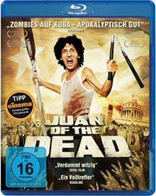 Juan of the Dead (2011) [Blu-ray]